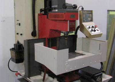 Dyna Myte CNC Mill